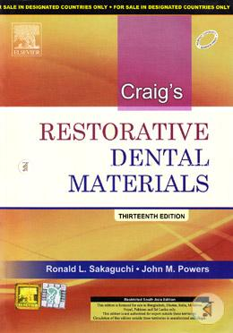 Craigs Restorative Dental Materials