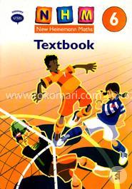 New Heinemann Maths Year 6: Pupil Textbook