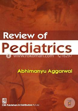 Review Of Pediatrics