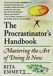 The Procrastinators Handbook