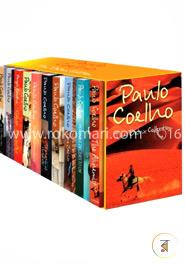 Paulo Coelho The Deluxe Collection (10 Books, Boxset)