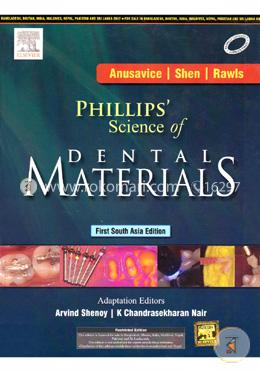 Phillips science of Dental Materials