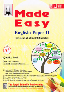 Made Easy English-2nd Part (For Classes XI-XII and HSC Candidates)