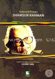Selected Poems Shamsur Rahman