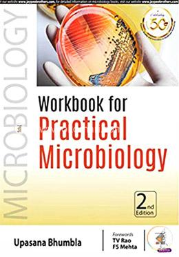 Workbook for  Practical Microbiology