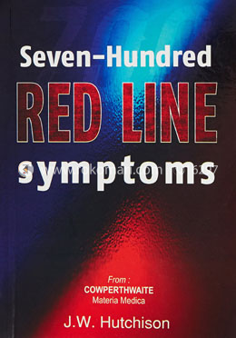 Seven Hundred Red Line Symptoms: 1