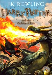 Harry Potter and the Goblet of Fire -4