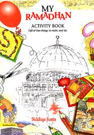 My Ramadan Activity Book