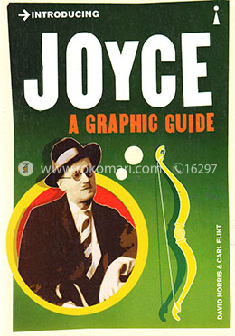 Introducing Joyce : A Graphic Guide