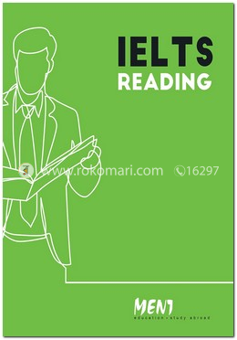 IELTS Reading Book