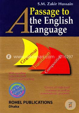 A Passage To The English Language (News)