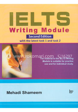 IELTS writing module with the latest task 1 and task 2