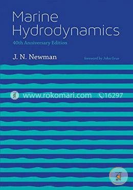 Marine Hydrodynamics (The MIT Press)