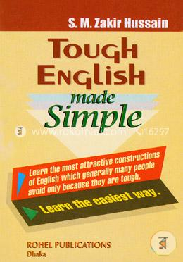 Tough English Made Simple