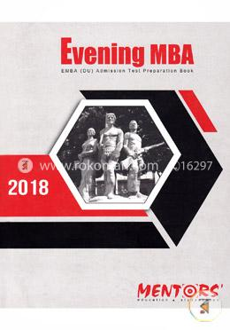 Evening MBA(DU) Admission Preparation Book