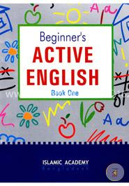 Beginner's Active English Book One