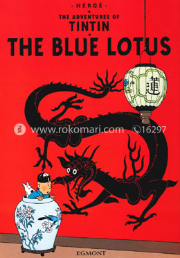 Tintin: The Blue Lotus