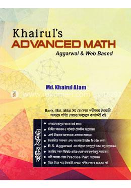 Khairul's Advanced Math