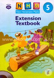 New Heinemann Maths Year 5, Extension Textbook