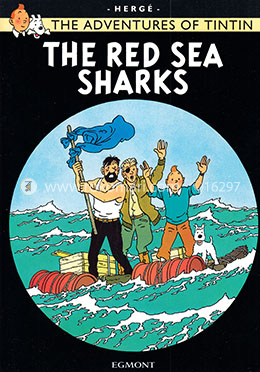 Tintin: The Red Sea Sharks