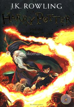Harry Potter and the Half-Blood Prince-6
