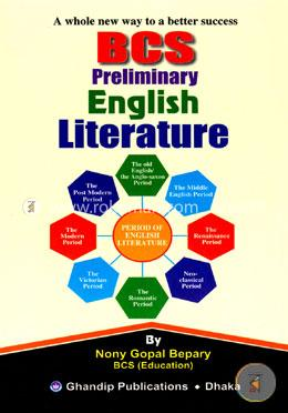 41th BCS Preliminary English Literature