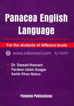 Panacea English Language