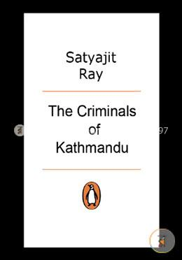 Criminals of Kathmandu (Adventures of Feluda)