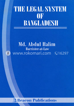 The Legal System of Bangladesh