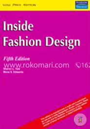 Buy Inside Fashion Design Sharon Lee Tate Online Rokomari Com Popular Online Bookstore In Bangladesh