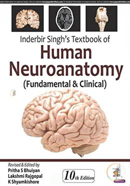 Textbook of Human Neuroanatomy
