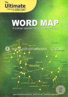 Word Map (A Strategic Approach To Vocabulary Building)