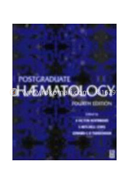 Postgraduate Haematology, 4th Edition