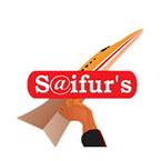 Saifur's books
