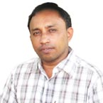 Shajahan Manik