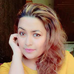 Shahida Arabi Chhuti