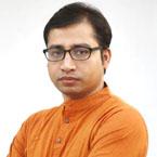 Borun Kumar Biswas