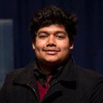 Anupam Debashis Roy