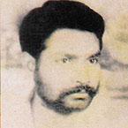 A. H. M. Buzlur Rahman
