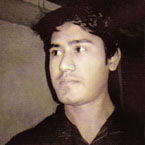 Ahmed Jakir