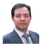 Dr. Mizan Rahman