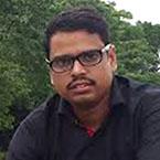 Binendu Bhoumik