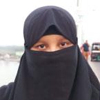 Syeda Sharmin Sathi