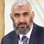 Dr. Ragib Sarjani