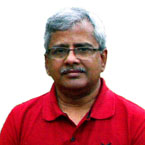 Dr. A K M Shahnawaz