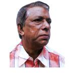 Titash Chowdhury