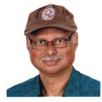 A. N. M Nurul Haque