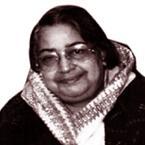 Maitreyi Devi