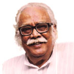 Saleh Choudhury