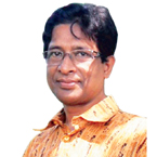 Swarochish Sarkar